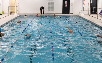 The Importance of Swimming Technique in Triathlons