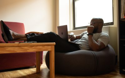 How Does Working From Home Affect Your Neck and Back?